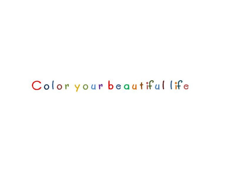 coloryourbeautifullife